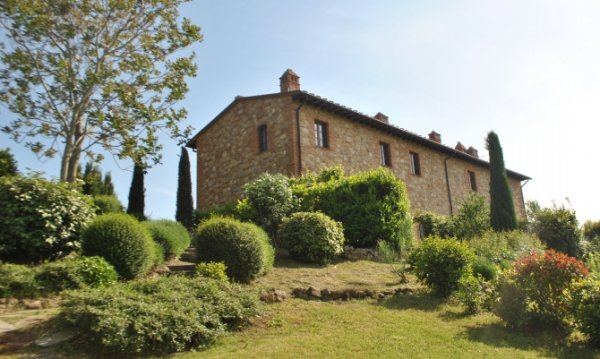 appartement in een borgo, Montaione, Toscana