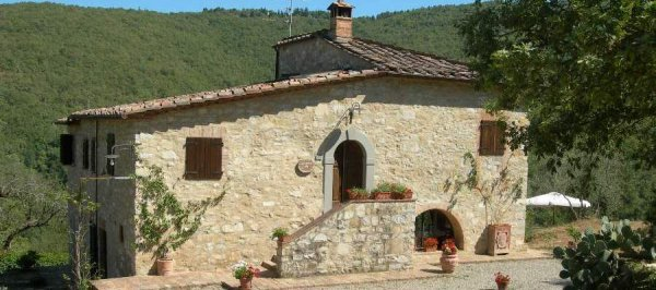 Country house/B&B in Chianti, Castellina in Chianti, Toscana